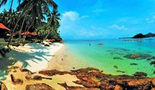 马来西亚哪些地方适合情侣度蜜月?7个浪漫爆灯的好去处!