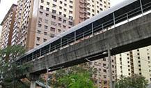 吉隆坡谷中城怎么去?吉隆坡机场和市区怎么到谷中城?