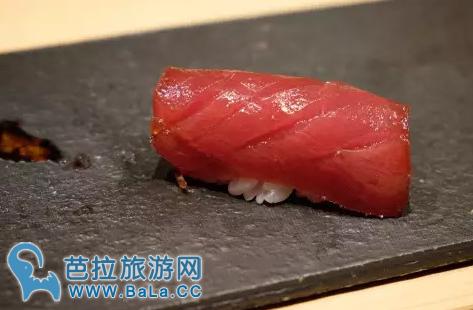 新加坡高级寿司店Hashida Sushi      $500一人的「无菜单」日料