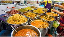 曼谷安多哥市场入选世界10大最佳鲜货市场