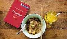 曼谷携手米其林美食指南打造美食曼谷