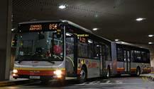 新加坡机场交通、地铁、巴士,秒懂交通攻略