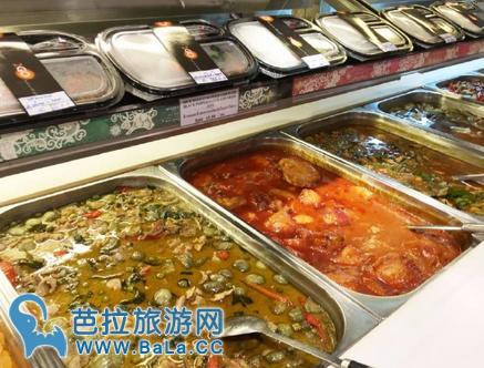泰国高温天日常饮食应注意选择   预防腹泻及食物中毒