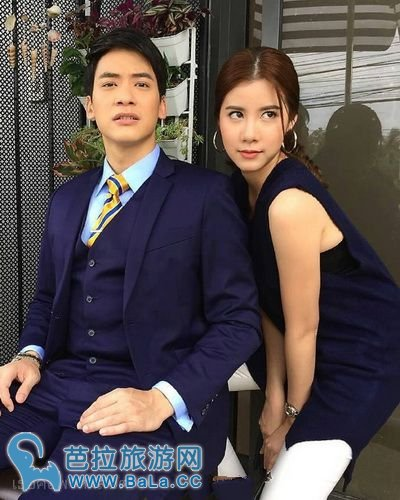 泰国娱乐新闻
