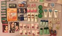 泰国化妆品性价比有多高?百元内护肤彩妆不用剁手也能买到爽