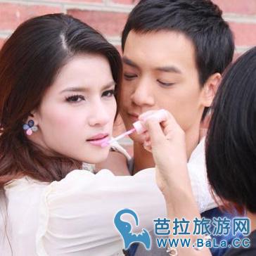 泰星Nong和Vill是情侣 son和vii党要伤心了