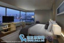 2017年曼谷酒店新选择 16年新开21间星级酒店推荐
