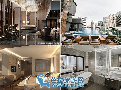 2017年曼谷酒店星选择 16年新开21间星级酒店推荐