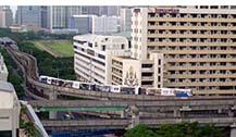 曼谷BTS往南新增一站,最南已不是最Bearing