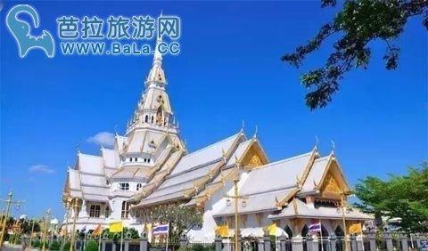 泰国9大许愿圣地     有名又灵验