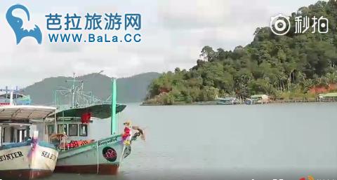 从曼谷前往象岛需要多久?象岛有哪些海滩?