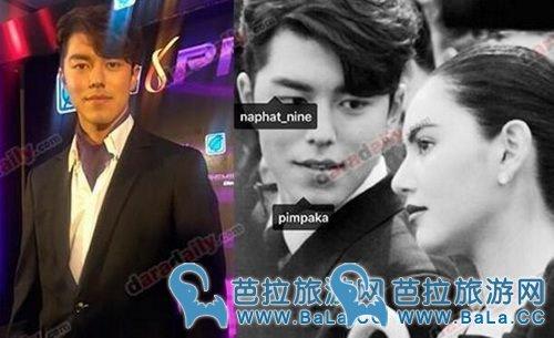 泰国Nine承认欣赏Mai  称两人只是姐弟关系