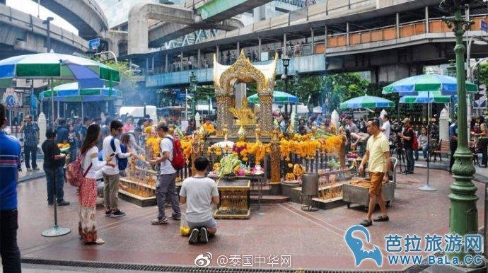 叻巴颂商圈周边8大宗教朝拜场所是哪些?