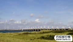 荷兰十大著名旅游景点推荐想去玩的可以看看