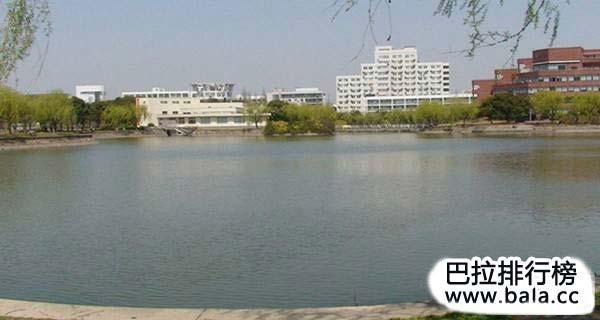 上海交通大学 思远湖