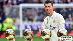 足球百大球星排行2017,世界球王排名