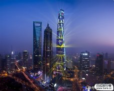 中国十大最高建筑排名,上海中心大厦排名第一