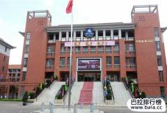 广州市重点中学排名榜,从初中到高中!