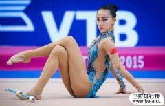 中国体坛十大美女运动员排行,谁是最美女神!