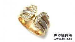 国际十大顶级珠宝品牌排行榜