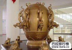 中国历史上十大科学家,谁排名第一
