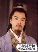 中国历史上最著名的十大宰相排行榜