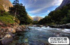 世界最美的十大国家公园,每个公园都值得去!