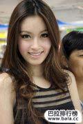 泰国最美十大人妖排行榜