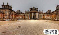 世界十大宫殿排名图片,全球最著名的十大宫殿