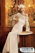 世界最十大婚纱品牌排行榜