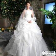 世界知名十大婚纱品牌排行榜前十名