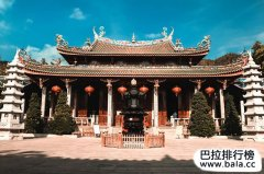 中国十大许愿最灵寺庙,哪些寺庙求子最灵验?