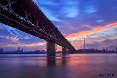 中国十大现代桥梁排名,中国现代十大著名大桥