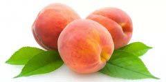 十种营养价值最高的水果排行榜,桃子占据第一