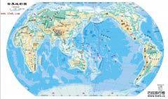 世界上最长十大河流排名