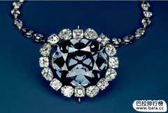 世界上最贵的十大钻石,全球最贵钻石珠宝排行