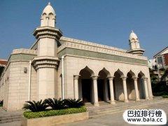 中国佛教著名十大寺庙排行榜