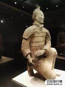 中国十大名胜古迹排名,中国十大著名遗迹