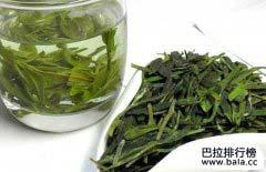 2018年中国十大名茶最新排名
