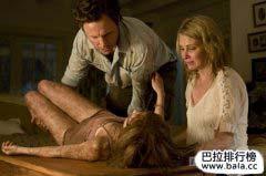 世界惊悚恐怖片排行榜前十名