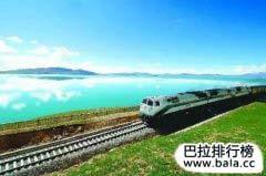 世界上十大最美铁路,青藏铁路占据榜首!