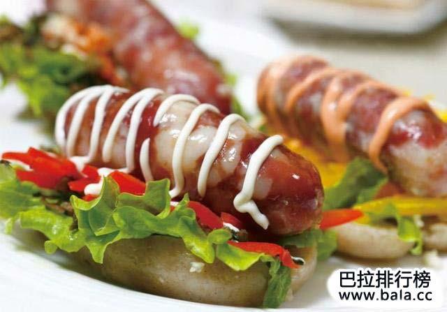 台湾美食做法大全图片