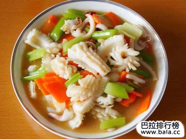 台湾十大美食小吃排名图片