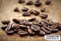 世界十大咖啡豆品牌排行