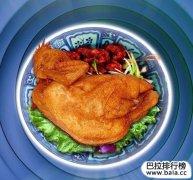 十大经典鲁菜,山东十大名菜排名