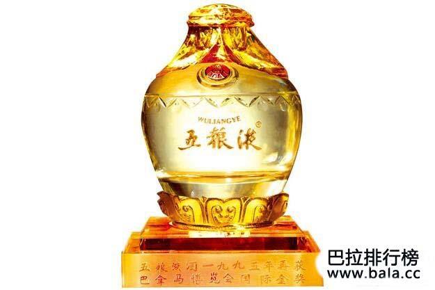 世界十大奢侈名酒 世界十大奢侈名酒有哪些
