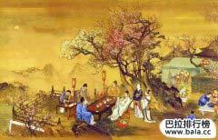 中国十大最稀有的姓氏排名,你认识几个?