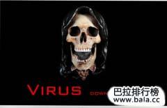 全球十大计算机病毒排名 史上最厉害的电脑病毒
