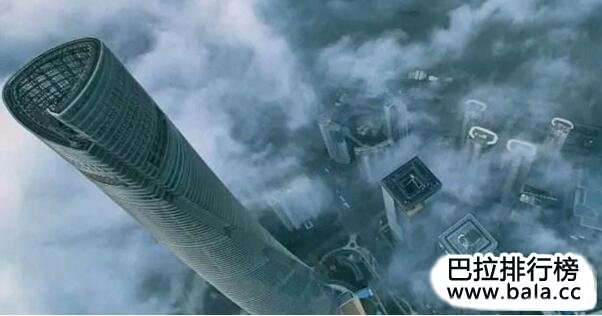 世界上最高的建筑排名,迪拜高楼1600米无人能敌