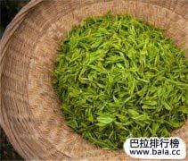 台湾茶叶十大品牌,台湾十大名茶排行榜